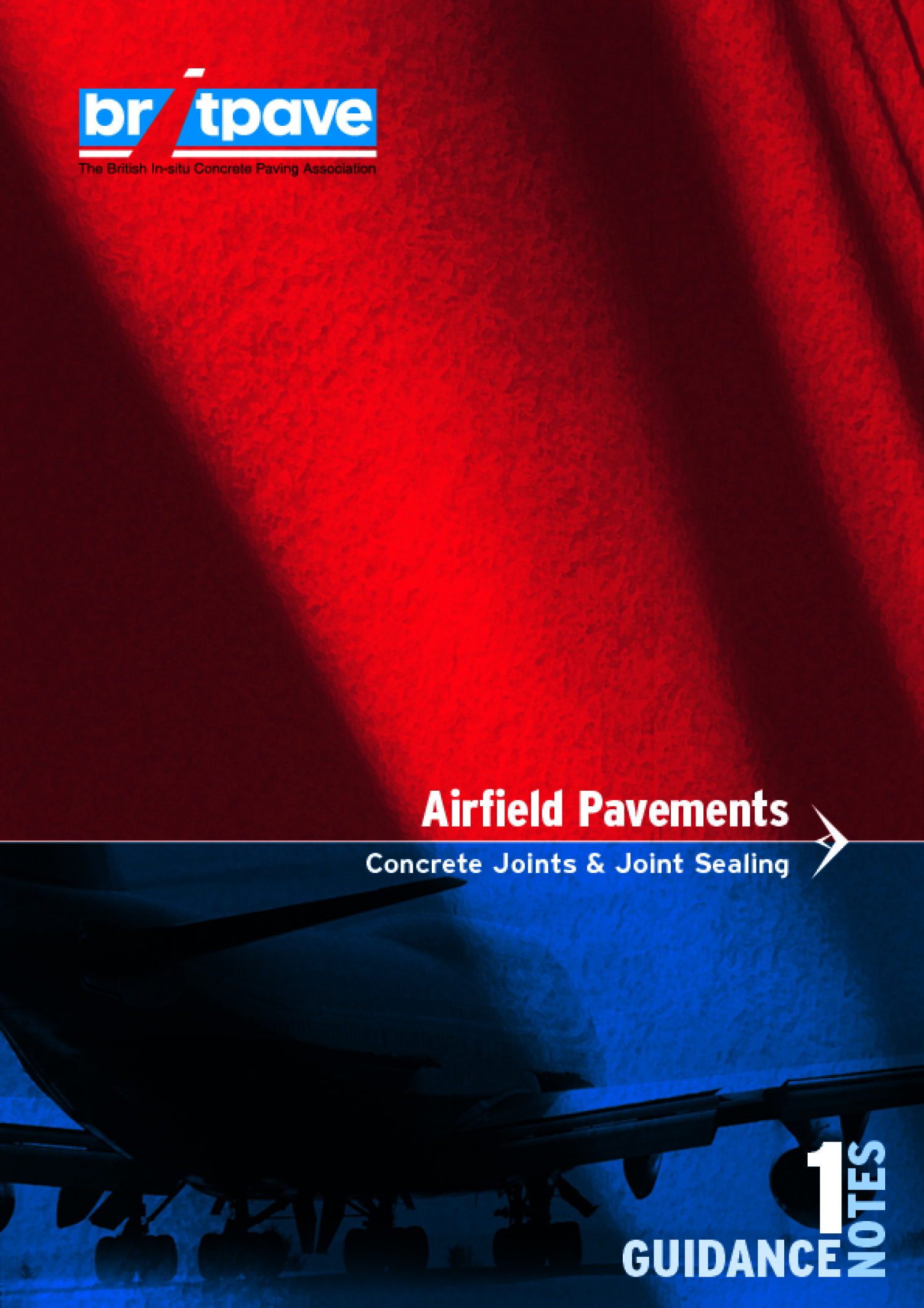 Picture of Airfield Pavements - Guidance Notes 1