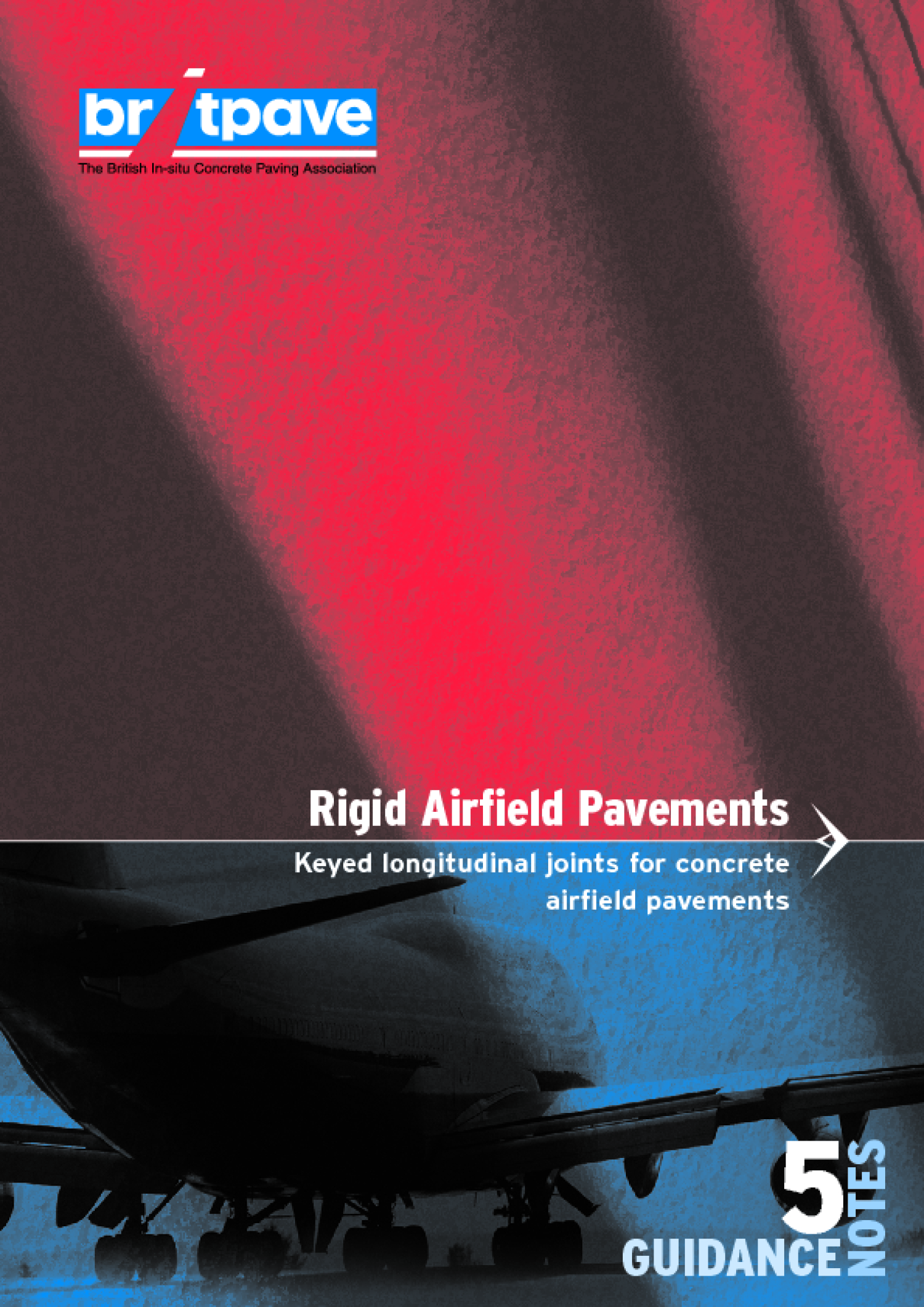 Picture of Airfield pavements - Guidance Notes 5