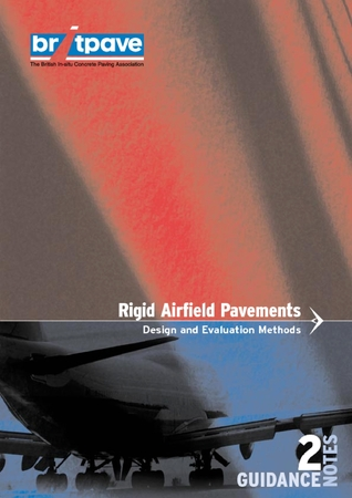 Picture of Airfield Pavements - Guidance Notes 2