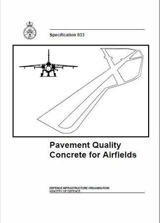 Picture of Pavement Quality Concrete for Airfields